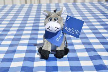 blauwe ezel knuffel 2