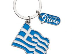 Hangertje-greece-vlag