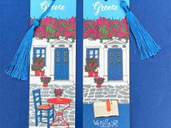 Griekse boekenlegger