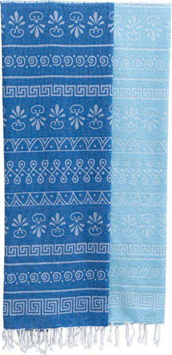 handdoek Griekse Symbolen