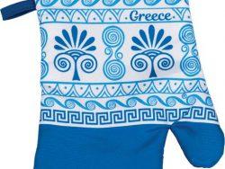 Ovenwant Griekse symbolen
