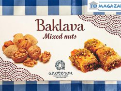 Baklava mixed nuts