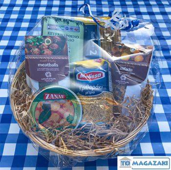 Grieks cadeau pakket