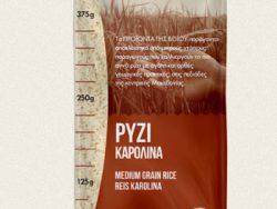 Rizi Karolina Griekse rijst