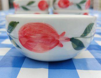keramiek-pomegranate